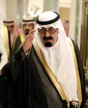 ابراز شادمانی داعش از مرگ ملک عبدالله
