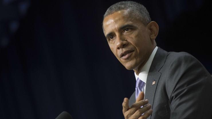 اوباما: ربط دادن خشونت به اسلام همان چیزی است که القاعده و داعش می خواهد