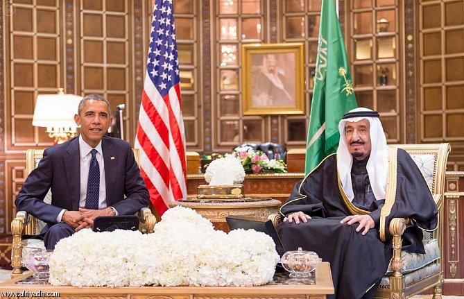 اولین موضع گیری پادشاه جدید عربستان سعودی درباره ایران