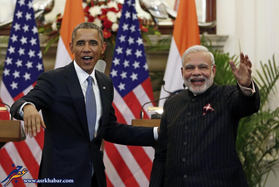 430707 138 لباس نخست وزیر هند دردسر شد