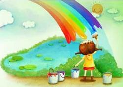 خبر عیدی یارانه ای به زيبا ترين نقاشی رای دهيد تا جايزه ببرد