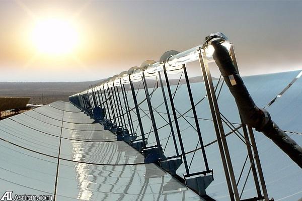 8 پروژه جالب توجه در صنعت خورشیدی