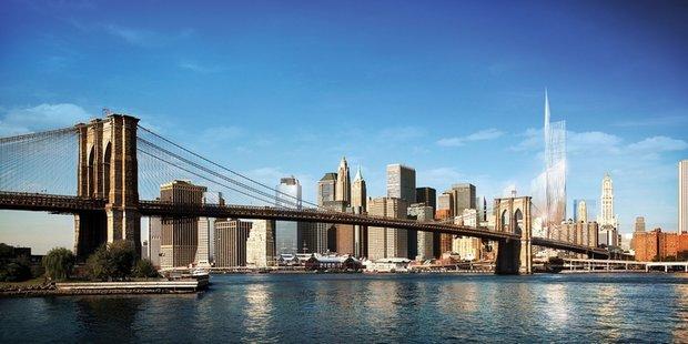 شگفت انگیزترین پلهای جهان (+عکس)