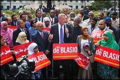 عید فطر و قربان در مدارس نیویورک تعطیلی رسمی شد