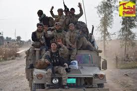 سلاح سنگین ایران برای جنگ ضدداعش در عراق: از موشک و موشک انداز تا توپ و پهپاد