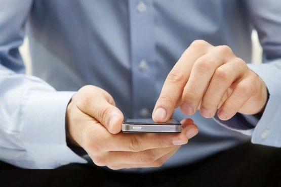 تلفن های هوشمند شما را معتاد میکند