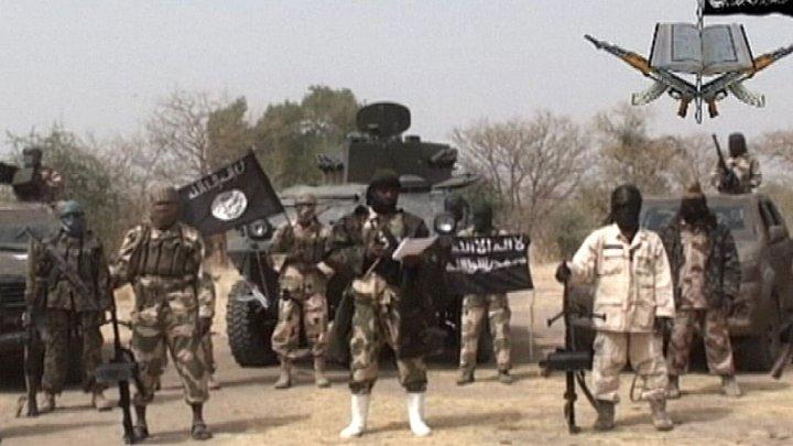 بوکو حرام با خلیفه داعش اعلام بیعت کرد / گسترش داعش در غرب آفریقا