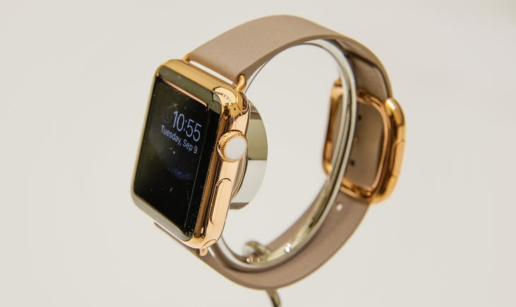 هر آنچه دربارهی ساعت هوشمند اپل اعلام شد