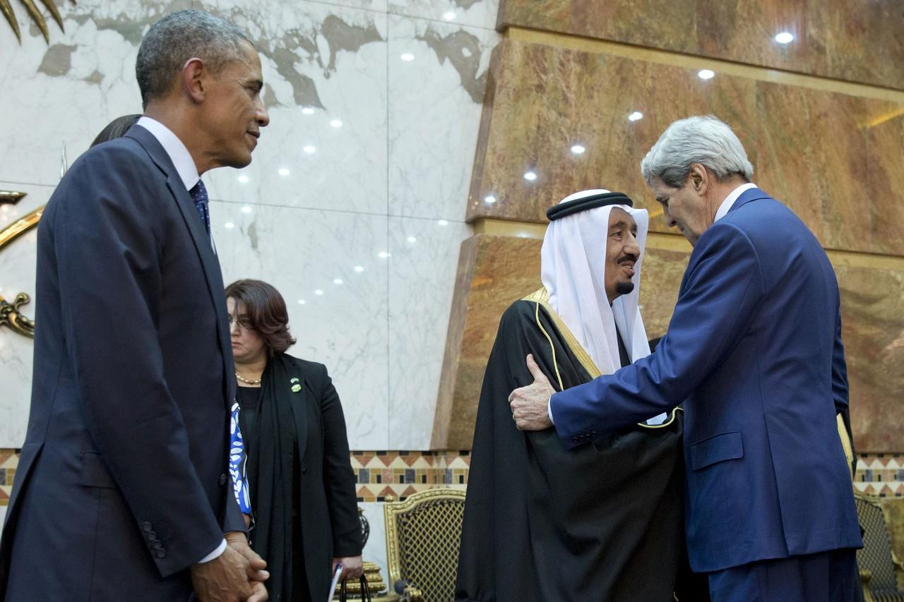 وال استریت ژورنال: نگرانی 4 کشور عربی از توافق هسته ای ایران