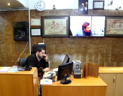 وضعیت زندگی یهودیان در ایران از دیدگاه خبرنگار آمریکایی