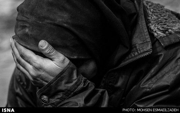 روایاتی تکان دهنده از زندگی زنان معتاد (16+)