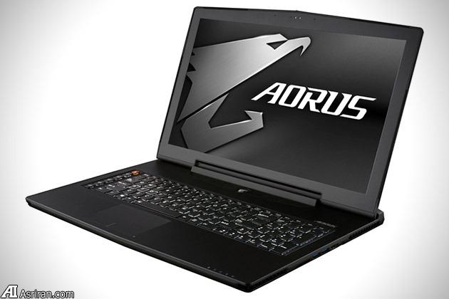 لپ تاپهایی برای خورههای بازی رایانهای
