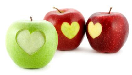 ۱۰ خوراکی مفید برای پاکسازی رگها