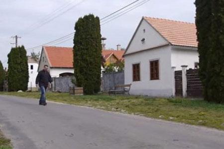 اجاره دهکده در مجارستان! (+عکس)
