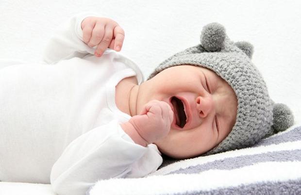 علل و درمان کولیک در نوزادان