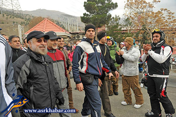 عکس احمدی نژاد سوابق حسن روحانی سوابق احمدی نژاد