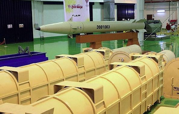 ادعای نیویورک تایمز: استقرار موشک های پیشرفته ایران در عراق