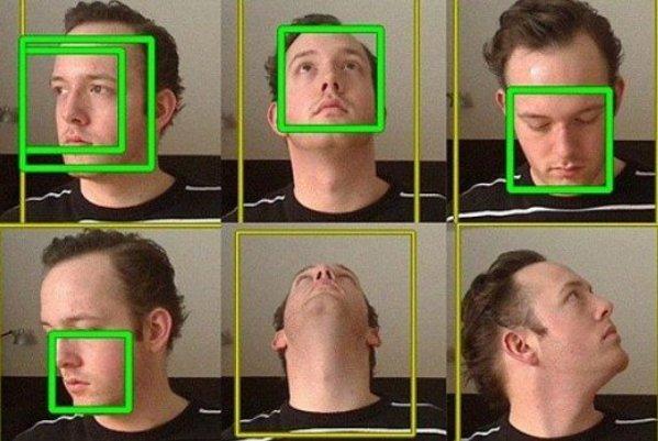 ابداع الگوریتم تشخیص سریع چهره
