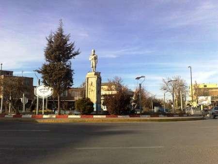 حذف مجسمه فردوسی در سلماس به فضای مجازی کشیده شد