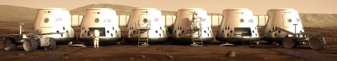 در رویای فتح قله 25هزار متری المپیوس در مریخ/ با پسرانم در ارتباط خواهم بود