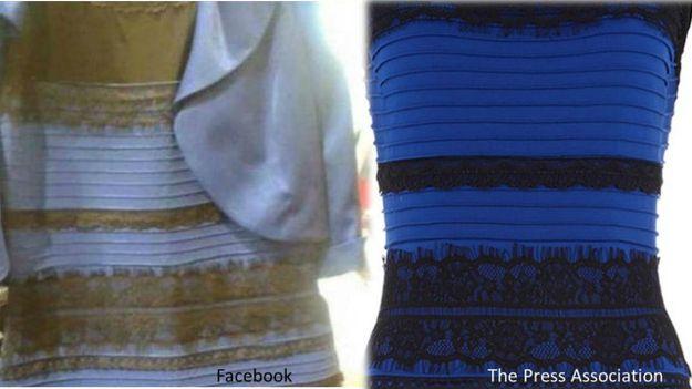 عکس لباس سفید و طلایی