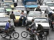دعوای خیابانی