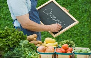 درباره محصولات ارگانیک بدانید