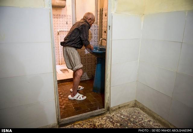 عکس خانه سالمندان