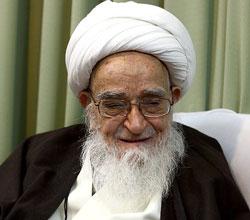 اعتراض آیت الله صافی گلپایگانی به وزیر کشور درباره فرماندار شدن زنان