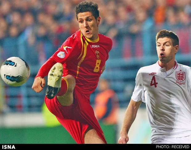 ستارگان بزرگی که در حسرت جام جهانی 2014 ماندند (+عکس)