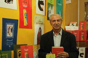 ر-اعتمادی: من نویسنده چهار نسل ایران هستم