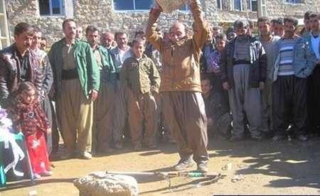 حرکت ملی «تفنگ کشان» در خراسان (+عکس)