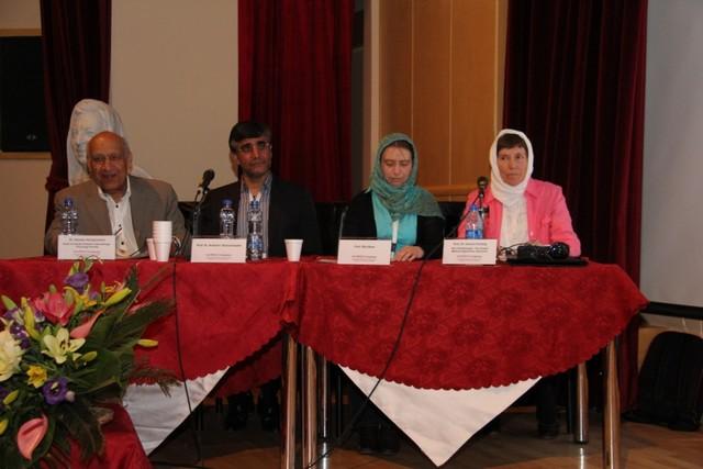 حضور برترین متخصصان داخلی و خارجی در كنگره محک (+عکس)