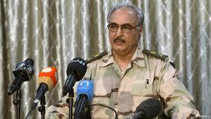 لیبی در آستانه جنگ داخلی؛ درگیری کودتاچیان به پایتخت رسید