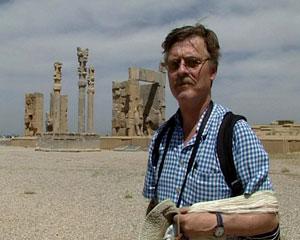 جلوگیری از ورود باستانشناس فرانسوی به ایران!
