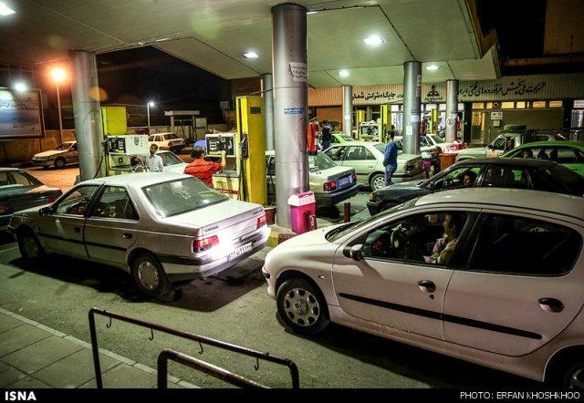 نتیجه تصویری برای بنزین