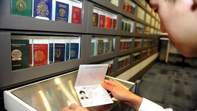 ایران در رتبه 86 فهرست بهترین گذرنامههای دنیا