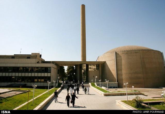 انرژی هستهای، پزشکی هستهای (عکس)