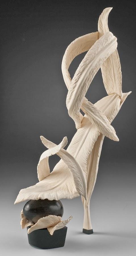 کفش های پاشنه بلند متفاوت (عکس)
