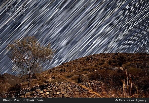 طبیعت تفتان در سیستان و بلوچستان (عکس)