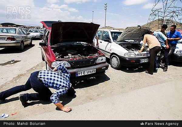 سایت دیوار یزد ماشین سنگین قیمت خودرو جمعه بازار مشهد – سایت قیمت و هزینه