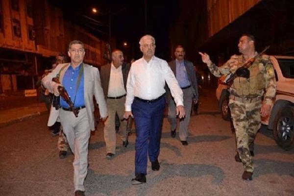 شهر موصل عراق به دست القاعده افتاد / سقوط فرودگاه نظامی و استانداری نینوا