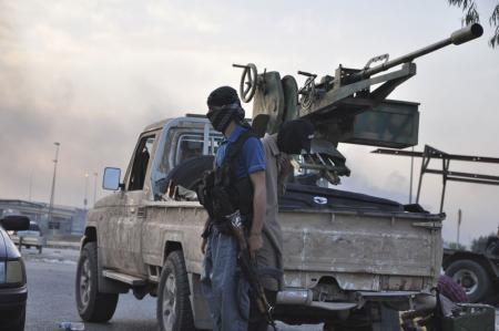 داعش؛ پیدایش، فعالیت و مناطق حضور