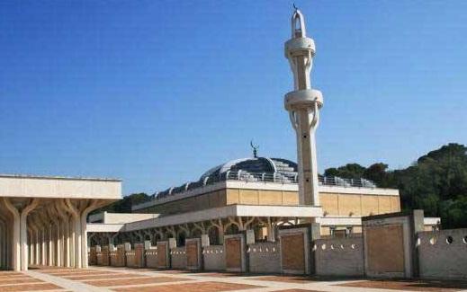 تصویر  دانلود مقاله نحوه نفوذ و گسترش اسلام در اروپا