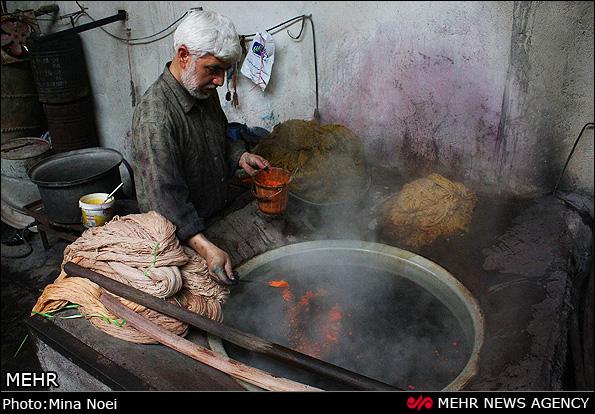عکس سیل آذربایجان شرقی