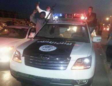 درخواست رهبر داعش برای هجرت مسلمانان به عراق و سوریه/ سخنگوی حزب مالکی: آمریکا بمباران نکند از ایران درخواست می کنیم