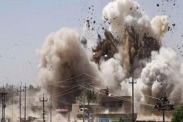 15 ایرانی در حمله داعش کشته شدن