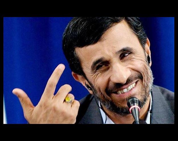 نام احمدی نژاد در لیست سیاستمداران ثروتمند جهان (+گزارش تصویری)