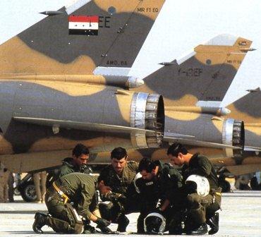 بغداد: ایران 130 هواپیمای عراقی را پس داد