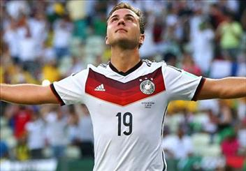 پایان جام جهانی 2014 : آلمان برای چهارمین بار قهرمان جهان شد